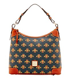 Dooney & Bourke® NCAA® Iowa State Hobo