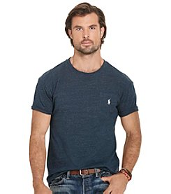 Polo Ralph Lauren® Men's Big & Tall Short Sleeve Pocket Tee