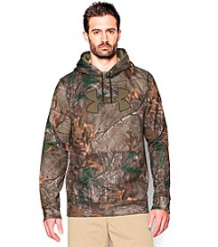 Under Armour® Men's Camo Big Logo Hoodie