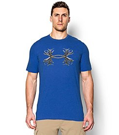 Under Armour® Men's Antler Graphic Short Sleeve Tee