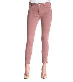 Rewash® Mid Rise Color Jegging Pants