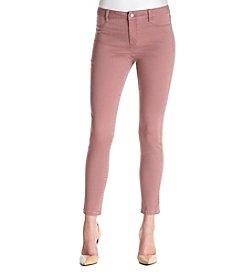 Rewash® Mid Rise Color Jegging Pants