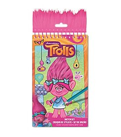 DreamWorks® Trolls Poppy Sketch Set