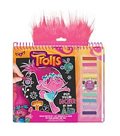 DreamWorks® Trolls Chalk Sketch Set