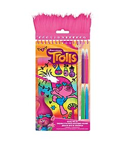 DreamWorks® Trolls Velvet Art Set