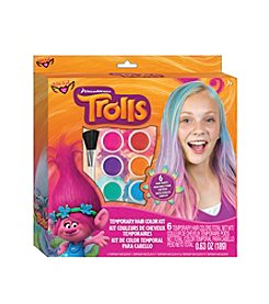 DreamWorks® Trolls Temporary Hair Color Kit