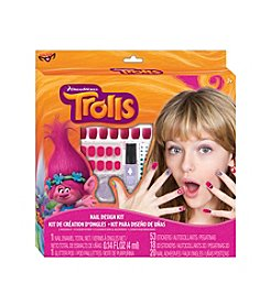 DreamWorks® Trolls Nail Design Kit
