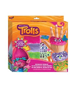 DreamWorks® Trolls Fur Bracelet Design Kit