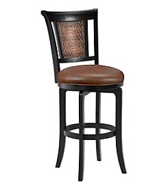 Hillsdale® Cecily Swivel Bar Stool