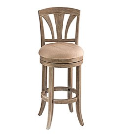 Hillsdale® Varnado Swivel Stool
