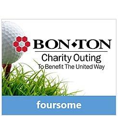 Bon-Ton Charity Outing  Non-sponsor Foursome