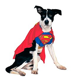 DC Comics® Superman® Pet Costume