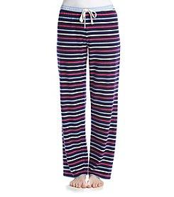 Tommy Hilfiger® Printed Pajama Pants