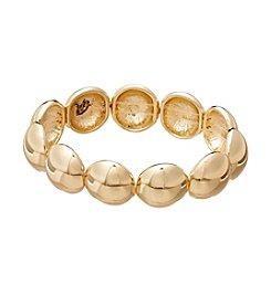 Vera Bradley® Goldtone Mod Elegance Bracelet