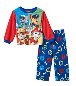 Nickelodeon® Boys' 2T-4T 2-Piece Paw Patrol Pajama Set