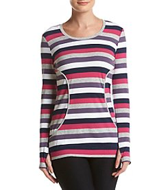 Marc New York Performance Roadmap Stripe Tunic