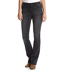 Nine West Jeans® Straight Leg Jeans
