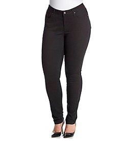 Earl Jean® Plus Size Stretch Demin Jeans