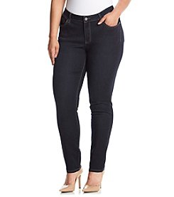 Earl Jean® Plus Size Stretch Demin Jeans
