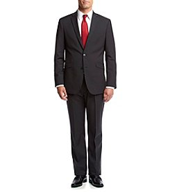 REACTION Kenneth Cole Men's Techni-Cole Flex Suit