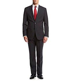 REACTION Kenneth Cole Men's Techni-Cole Flex Suit