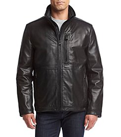 Andrew Marc® Men's Salem Leather Jacket