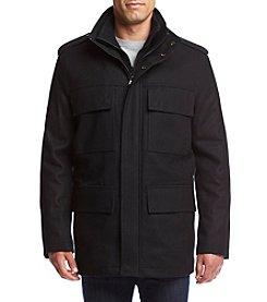 Andrew Marc® Men's Litchfield Wool Coat