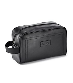 Perry Ellis® Zip Top Travel Bag
