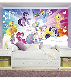 RoomMates My Little Pony® Cloud Wall Mural