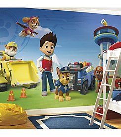 RoomMates Paw Patrol Wall Mural