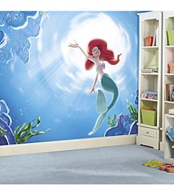 RoomMates Disney® Princess The Little Mermaid