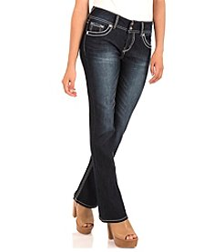 Wallflower® Luscious Curvy Bootcut Jeans