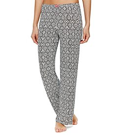 Ellen Tracy® Print Pajama Pants