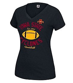 J. America® NCAA® Iowa State Cyclones Women's Staple Tee