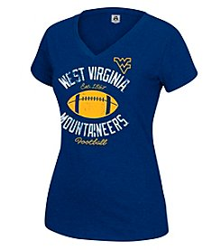 J. America® NCAA® West Virginia Mountaineers Women's Staple Tee