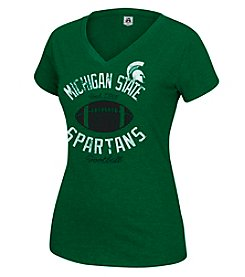 J. America® NCAA® Michigan State Spartans Women's Staple Tee
