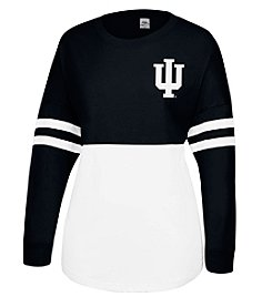J. America® NCAA® Indiana Hoosiers Women's Cheer Tee