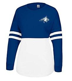 J. America® NCAA® Montana State Bobcats Women's Cheer Tee