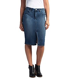 Lee® platinum label Maya Denim Skirt