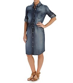 Lee® platinum label Kerry Denim Dress
