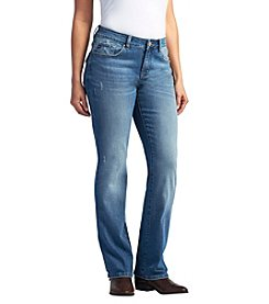 Lee® platinum label Curvy Fit Avery Bootcut Jeans