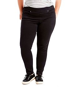 Levi's® Plus Size Pull On Legging Jeans