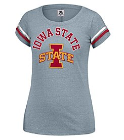 J. America® NCAA® Iowa State Cyclones Women's Powder Puff Tee