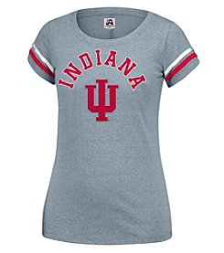 J. America® NCAA® Indiana Hoosiers Women's Powder Puff Tee