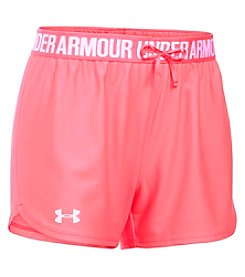 Under Armour® UA Play Up Shorts