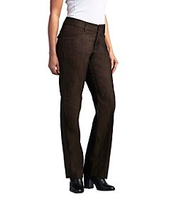 Lee® platinum label Madelyn Trouser Tailored Denim Pants