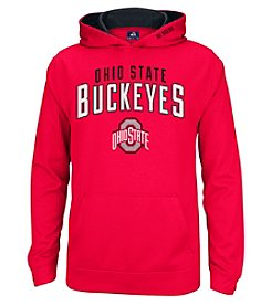 J. America® Boys' 8-20 NCAA® Ohio State University Buckeyes Tribute Hoodie