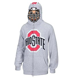 J. America® NCAA® Ohio State University Boys' 8-20 Masked Hoodie