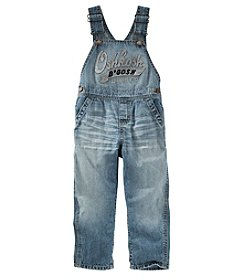 OshKosh B'Gosh® Boys' 2T-4T Dakota Overalls