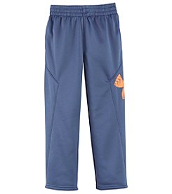 Under Armour® Boys' 4-7 UA Storm Armour® Fleece Big Logo Pants